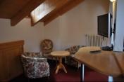 Mini-suite Wohnzimmer